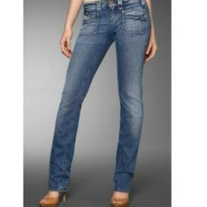 Diesel KEATE slim straight jeans